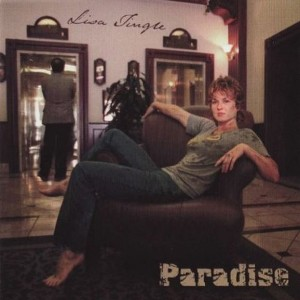 Paradise - Lisa Tingle